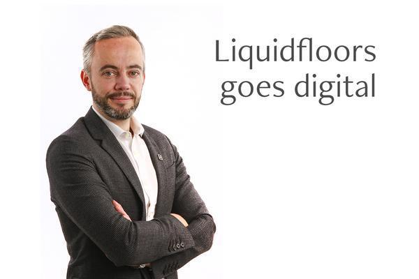Liquidfloors goes digital