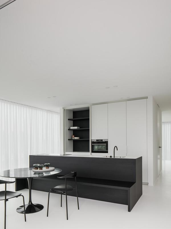 Appartement Ville Design
